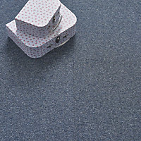 Vitrex Value Carpet Tile Blue