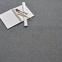 Vitrex Value Carpet Tile Grey