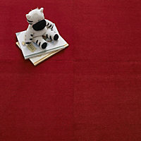 Vitrex Premium Carpet Tile Red