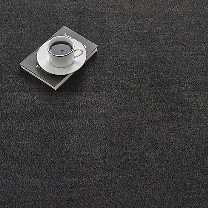 Image for Vitrex Premium Carpet Tile Charcoal from StoreName