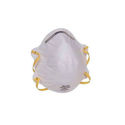 Image for Homebase Sanding and Loft Insulation Respirator P1 from StoreName