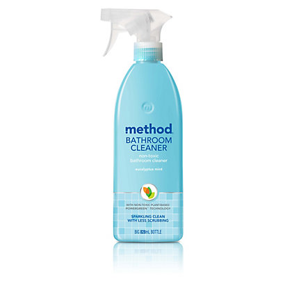 Image for Method Tub and Tile Spray - 828ml from StoreName