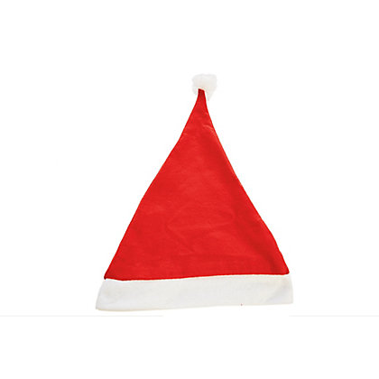 Image for Red Santa Hat from StoreName