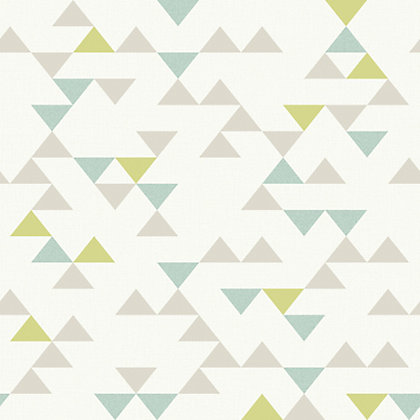 Image for Triangle Green Wallpaper from StoreName