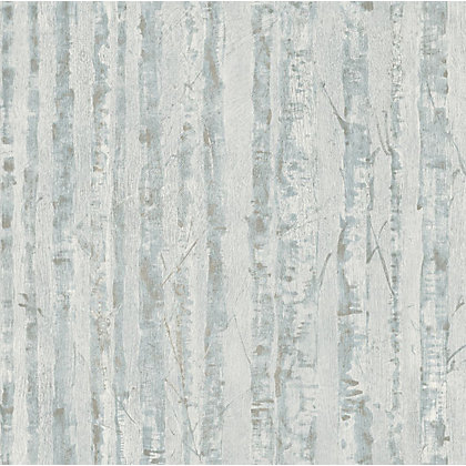 Image for Birch Trees Wallpaper from StoreName