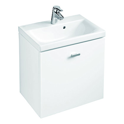 Image for Ideal Standard Senses Space White Vanity Unit - 55cm from StoreName