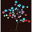 Eva Ball Tree Table Lamp