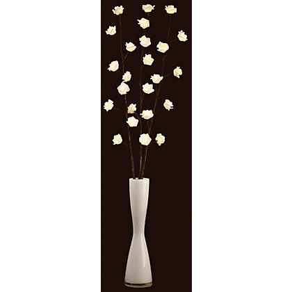 Image for 1m Rose & Branches Table Lamp from StoreName