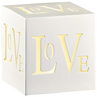 Love Box Table Light