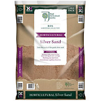 RHS Horticultural Silver Sand - Large Pack