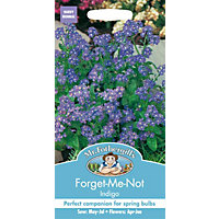 Forget Me Not Indigo (Myosotis Sylvatica) Seeds
