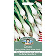 Spring Onion White Lisbon Winter Hardy (Allium Cepa) Bulbs