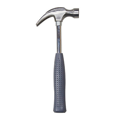 Image for Craftright Tubular Claw Hammer - 8oz from StoreName