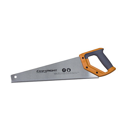 Image for Craftright 16 Inch Handsaw from StoreName