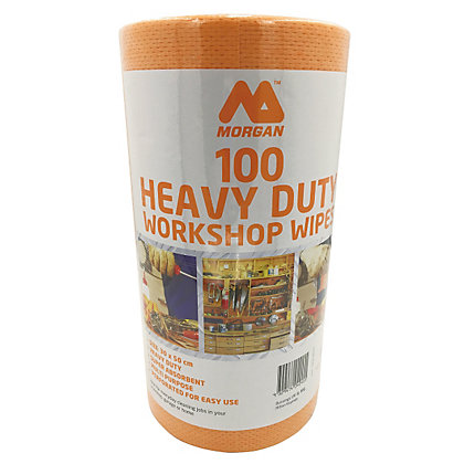Image for Workshop Heavy Duty Cloth from StoreName