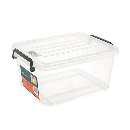 Image for All Set 10L Storage Box from StoreName