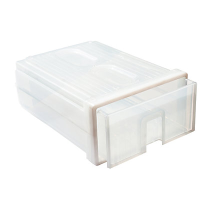 Image for DIY Stackable Storage Units 1 Drawer from StoreName