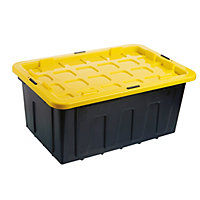 100 Litre Heavy Duty Storage Bin
