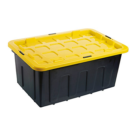 Image for 100 Litre Heavy Duty Storage Bin from StoreName