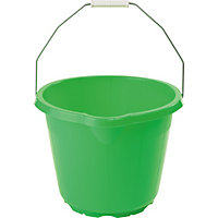 12L Heavy Duty Bucket