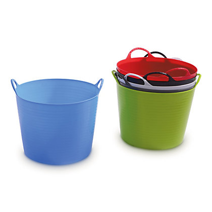 Image for Multi Purpose Flexi Tub - 26L from StoreName