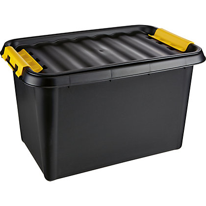 Image for 45L Tough Storage Box from StoreName