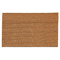Natural Coir Outdoor Mat
