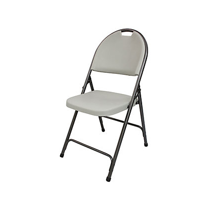 Image for Resin Folding Chair from StoreName