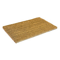 Coir Mat Latex Edged