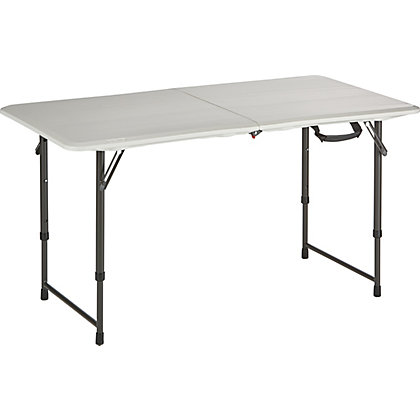 Image for Garden Folding Party Table - 1.22m / 4ft from StoreName