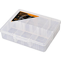 6 Compartment Storage Box