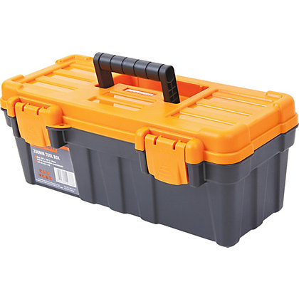 Image for Craftright 13 Inch Toolbox from StoreName