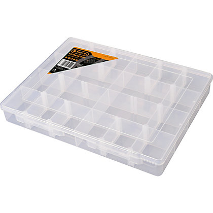Image for 20 Compartment Storage Box from StoreName