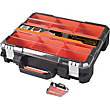 Tactix 9 Tub Heavy Duty Organiser