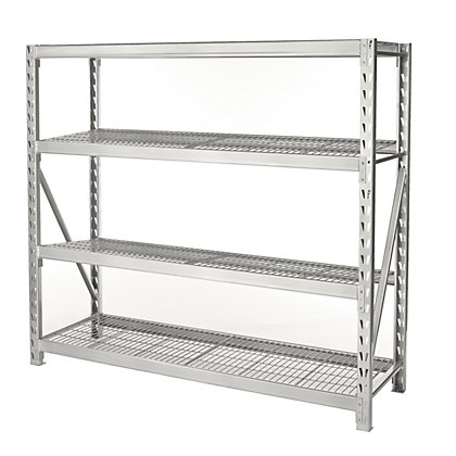 Image for 4 Tier Hd Storage Rack from StoreName