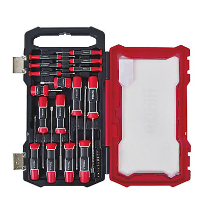 Image for Trojan Screwdriver Set - 26 Piece from StoreName