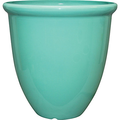 Image for Shine Pot - Aqua from StoreName
