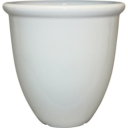 Image for Shine Pot - White from StoreName