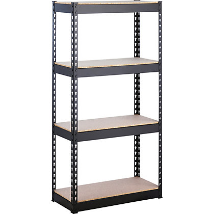 Image for Boltless 4 Tier Beam Shelf from StoreName