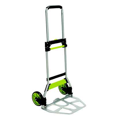 Image for 100kg Folding Trolley from StoreName
