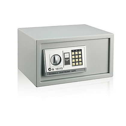 Image for Sandleford Laptop Safe - 230mm x 335mm x 405mm from StoreName