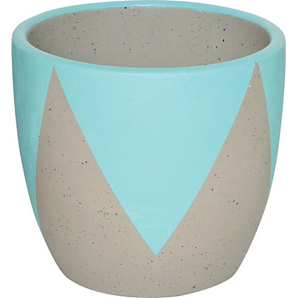 Image for Flash Terracotta Plant Pot - 17cm from StoreName