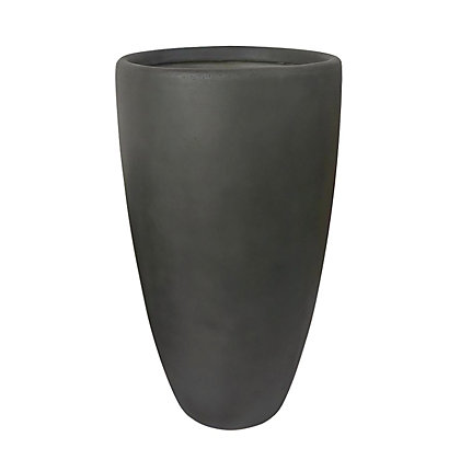 Image for Outdoor Fibreclay Cone Pot - Small from StoreName