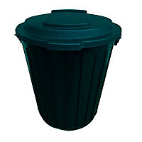 Outdoor Rubbish Bin