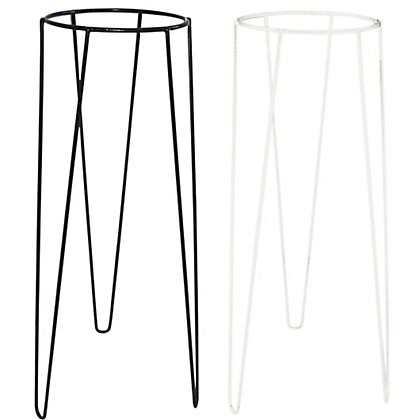 Image for Metal Plant Stand - Small from StoreName