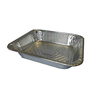 BBQ Tray - Pack of 20