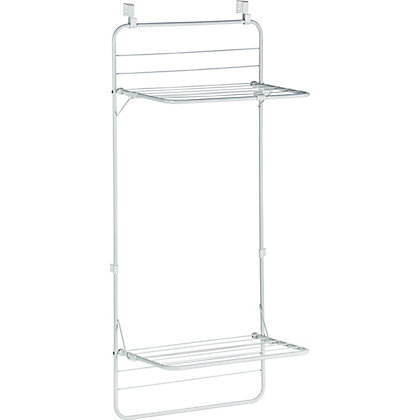 Image for Over Door Clothes Airer from StoreName