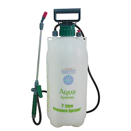 Image for Pressure Sprayer - 7L from StoreName