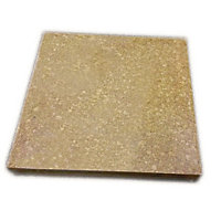 Cork Floor Tiles - 6 pack