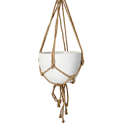 Image for Decorative Hanging Pot from StoreName